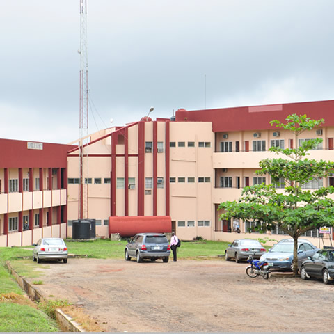 Home   The Federal University of Technology Akure